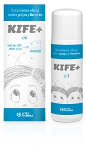 KIFE + OIL 100 ML