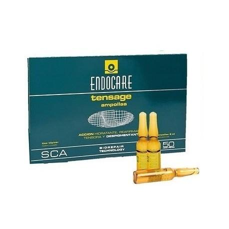 ENDOCARE TENSAGE 10 AMP 2 ML(CAMBIA 1825063)