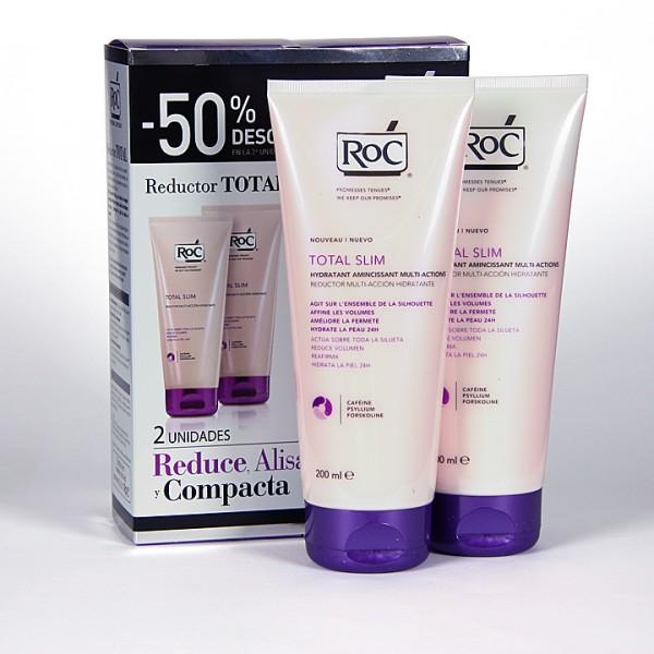 ROC REDUCTOR TOTAL DUPLO 400ML