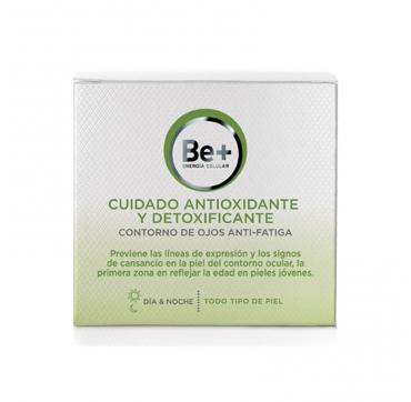 BE+ ANTIOX CONTORNO ANTIF 15ML