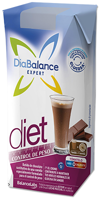 DIABALANCE EXPE BAT CHOCOLATE