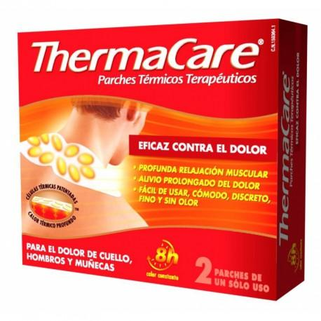 THERMACARE CUELL HOMB MUEC 6U