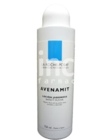 AVENAMIT GEL JABONOSO 750 ML