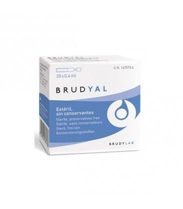 BRUDYAL SOL HUMECT 0,4ML 20MON