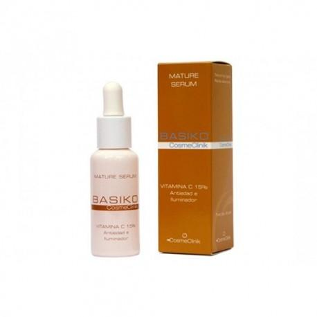 BASIKO MATURE SERUM 30 ML