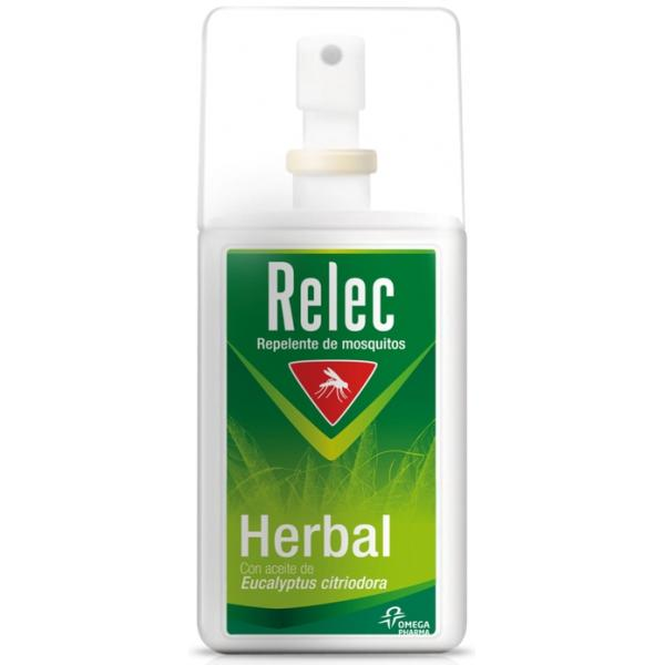 RELEC HERBAL SPR75ML N
