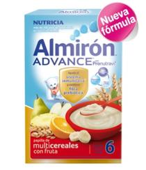 ALMIRON ADVANCE 5 CER FRUT 600