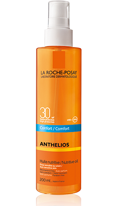 ANTHELIOS ACEITE 30 F200ML