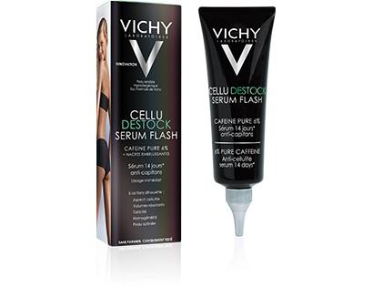 CELLUDESTOCK SERUM FLASH 125ML