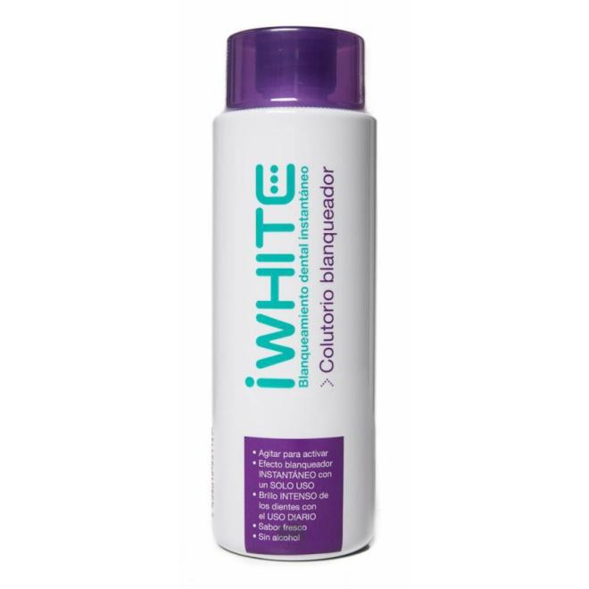 IWHITE COLUTORIO 500ML