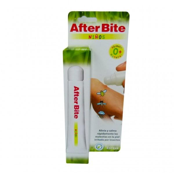 AFTER BITE NIÑOS CREMA 20G