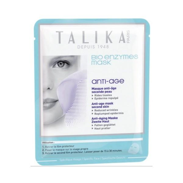 TALIKA BIOENZYMES ANTIAGE MASK