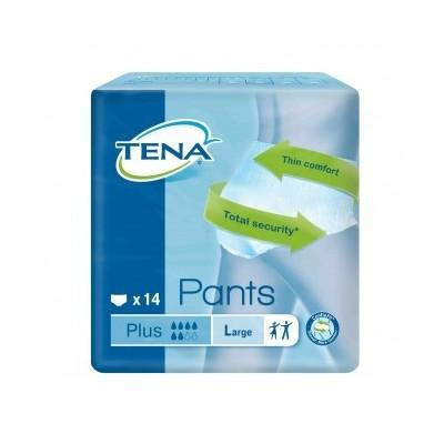 TENA PANTS PROMOBOX PLUS T L