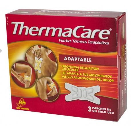 THERMACARE ADAPTABLE 3 UNID