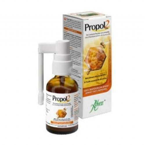 PROPOL PUR SPRAY ORAL 30 ML
