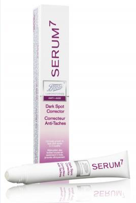 SERUM7 CORRECTOR ANTI MANCHAS