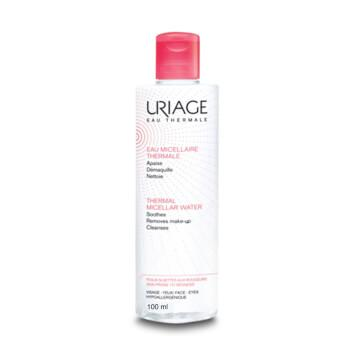 URIAGE AGUA MIC. TERM. PIELES CON TEND A ROJ100ML