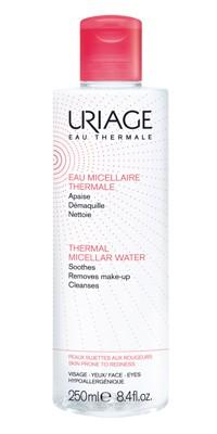 URIAGE AGUA MIC. TERM. PIELES CON TEND A ROJ 500ML