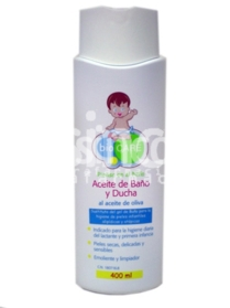 BIOCARE GEL HIGIENE INF 400 ML