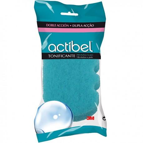 ESPONJA ACTIBEL DOBLE AC.TONIF
