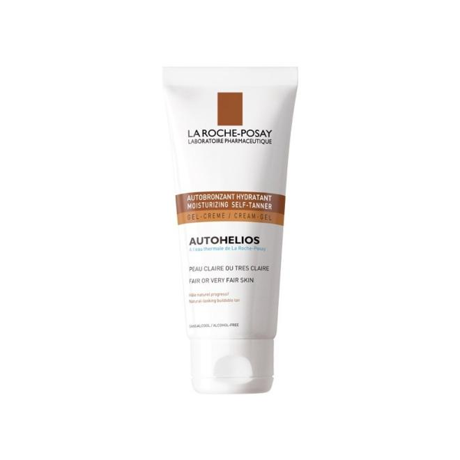 AUTOHELIOS GEL CREMA 100 ML