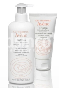 AVENE TRIXERA PLUS CREMA 400ML