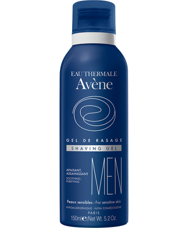 AVENE GEL AFEITAR 150 ML