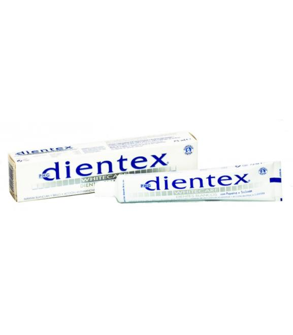 DIENTEX WHITECARE 75 ML