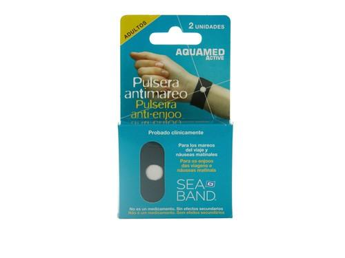 AQUAMED PULSERA ANTIMAREO AD 2
