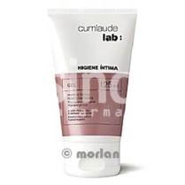 CUMLAUDE GEL HIG INTIMA 125ML