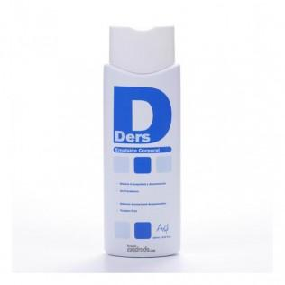 DERS EMULSION CORPORAL 400 ML