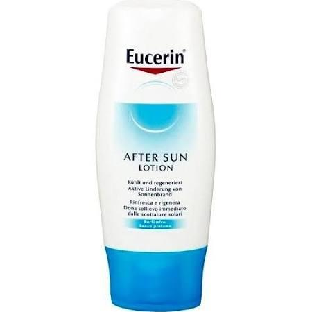 EUCERIN AFTER SUN LOCION 150ML