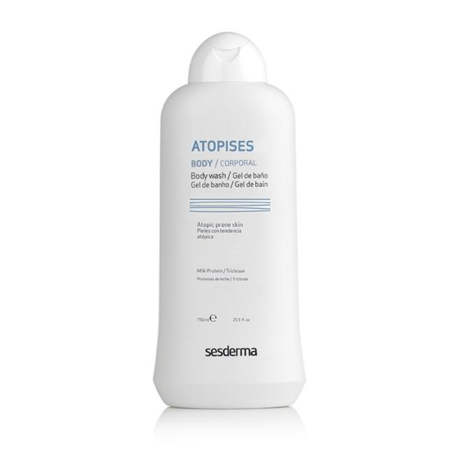 ATOPISES GEL BAO 750 ML