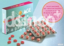 INNOVAGE LIPOREDUCTOR 40 CAPS