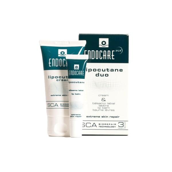 ENDOCARE LIPOCU DUO CRE-BA LAB