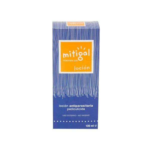 MITIGAL LOCION 120 ML