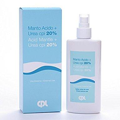 CPI MANTO ACIDO UREA 20% 200ML