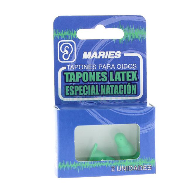 PRIM TAPONES OIDOS MARIES SIL INF 2