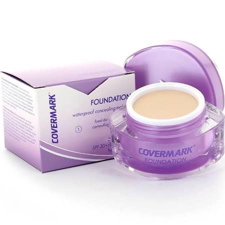 COVERMARK FOUNDATION N 1 15 ML