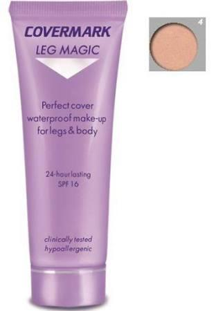 COVERMARK LEG MAGIC N 4 50 ML