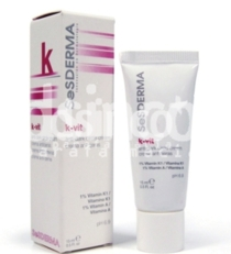 K VIT SERUM ANTIOJERAS 30 ML