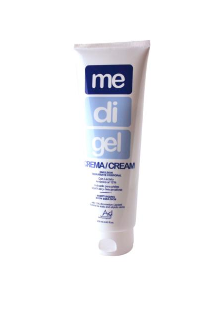 MEDIGEL CREMA FLUIDA 250 ML