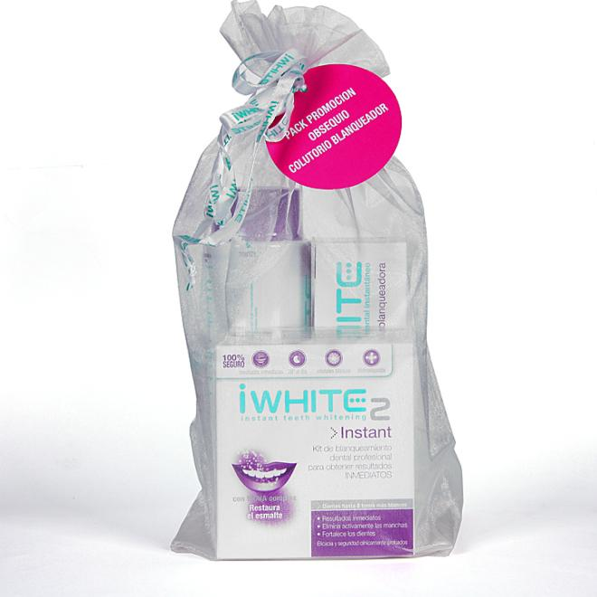 EXP.IWHITE 8 PACKS