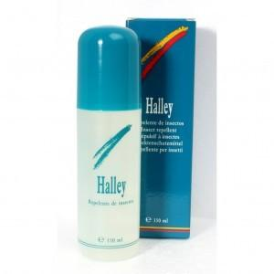 HALLEY LOCION REPELENTE 150 ML