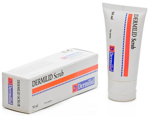 DERMILID SCRUB 50 ML