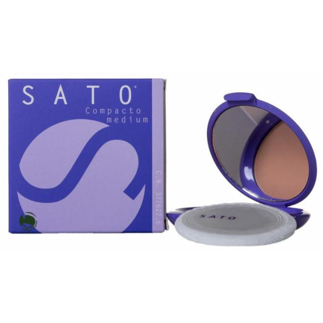 SATO COMPACTO MEDIUM 12 G