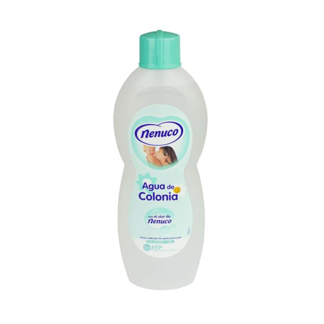 COLONIA NENUCO 600ML
