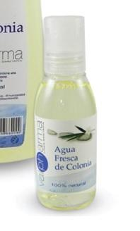 AGUA FRESCA COLONIA 100ML