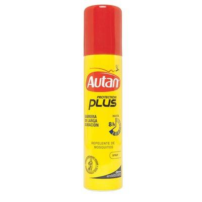 AUTAN ANTIMOSQUITOS SPRAY 100 ML