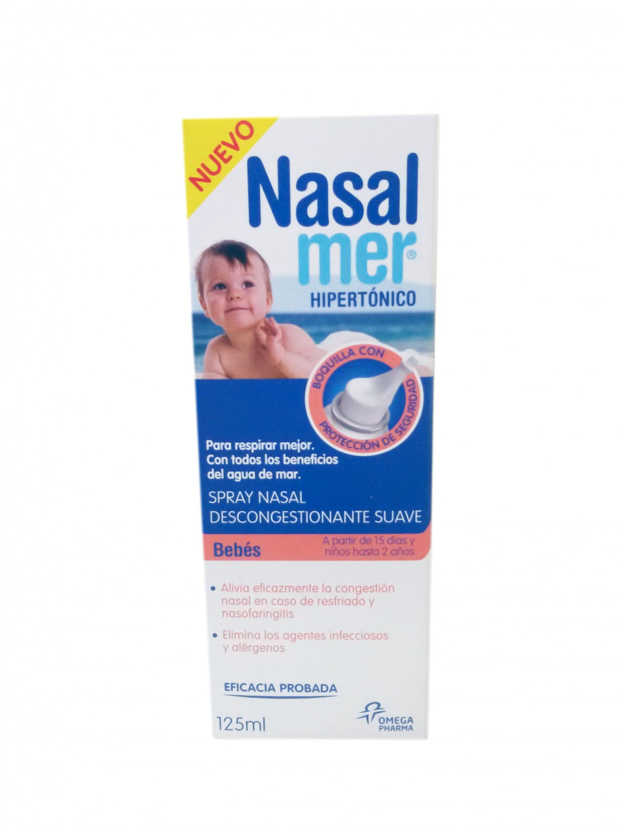 NASALMER HIPRJUNIOR 125 ML N